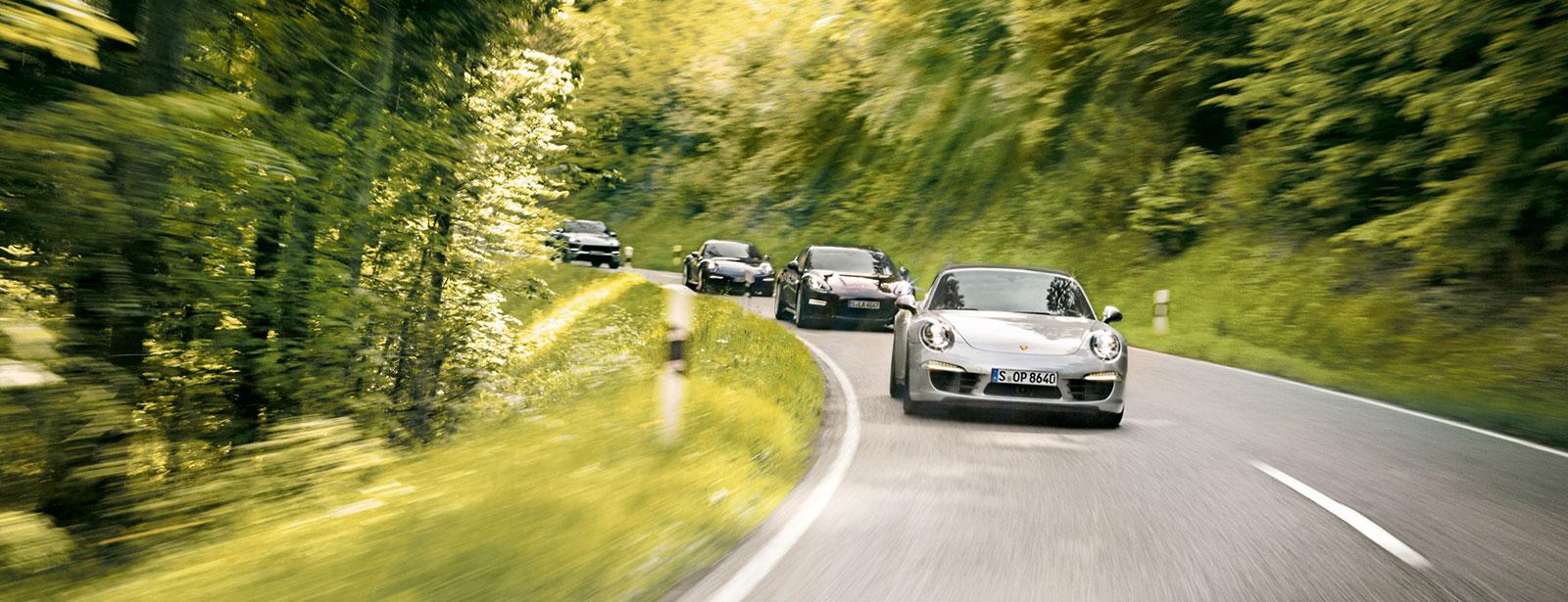 Porsche Club Roland zu Bremen