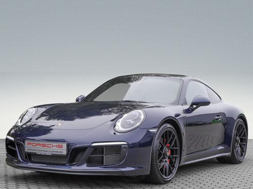 Unser exklusives Leasingangebot für Sie: Porsche 911 Carrera GTS