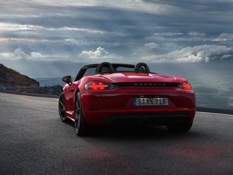 Unser exklusives Leasingangebot für Sie: Porsche 718 Boxster GTS